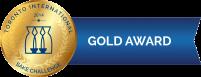 TISC 2014 Gold Award