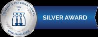 TISC 2014 Silver Award