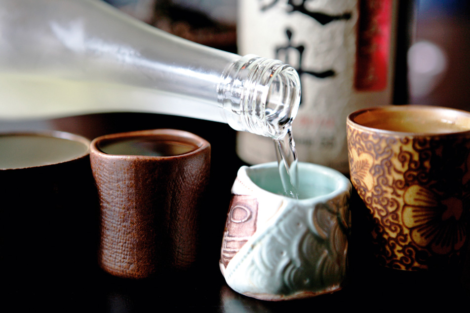 How to Order Sake Like a Pro