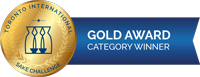 Gold Award Category Winner