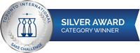 Silver Award Category Winner