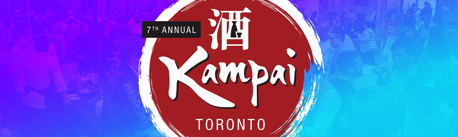 Kampai Toronto 2018
